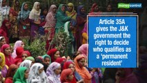 Understanding Articles 370 and 35A: What happened in Parliament on Aug 6