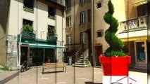 A vendre - Appartement - Vizille (38220) - 5 pièces - 124m²