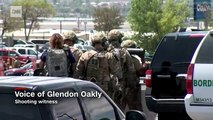 El Paso witness A kid ran into store to warn us of shooter and no one paid attention