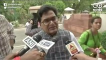 Not A Democratic Way To Repeal Article 370: Ram Gopal Yadav