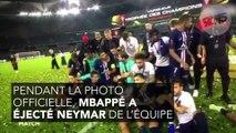 Ce que révèle la polémique Mbappé/Neymar au Trophée des champions