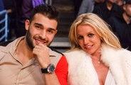Britney Spears gushes over 'hot' boyfriend Sam Asghari