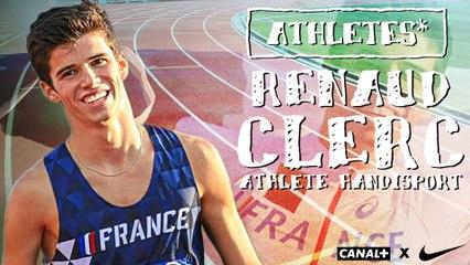 Episode 4 : Renaud Clerc - Athlete Innovation
