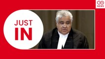 Article 370 Was A Temporary Provision: Harish Salve