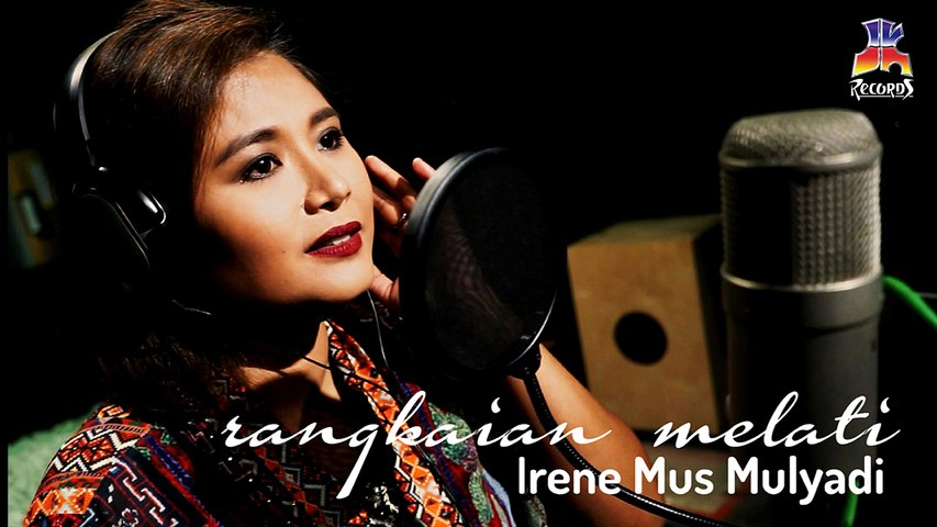 Irene - Rangkaian Melati (Offical Lyric Video)