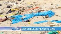 Seychelles : interdiction des plastiques à usage unique pour protéger l'environnement