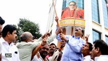 Shiv Sena welcomes scrapping of Article 370
