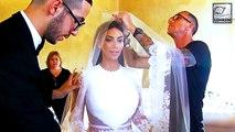 Kim Kardashian Claims Met Gala Was More Painful Than Her Wedding