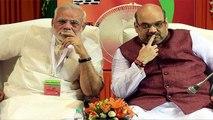 Article 370 हटाने वाले अमित शाह का राजनैतिक सफरनामा   BJP's Very Own Chanakya Amit Shah Life Story