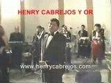 ORQUESTAS orquestas peru merengues HENRY CABREJOS Y ORQUESTA