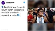 États-Unis : Après la fusillade d'El Paso, le forum 8chan lâché par son fournisseur