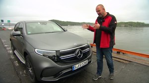 Mercedes EQC 400 4MATIC 2019