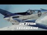 Un avion de la Seconde Guerre mondiale décolle pour un tour du monde en 120 jours