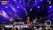 Nouvelle Star : L'ex-participante Kimberose dézingue l'émission (vidéo)