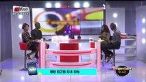 SPORT ET ECONOMIE MAIMOUNA GUEYE dans Yeewu Leen du 05 AOUT  2019