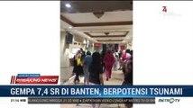 Layanan Transportasi di Banten Beroperasi Normal