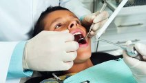 A young boy from India had more than 500 teeth removed from his mouth. Unheard of.
