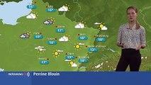 La météo de ce mardi 6 aoüt en Lorraine et Franche-Comté