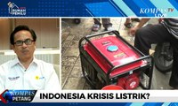 PLN Klaim Indonesia Tidak Alami Krisis Listrik