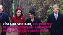 Meghan Markle : Les parents de Kate Middleton accusés de profiter de sa notoriété !