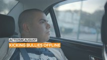Activism August: Amit is taking on cyber bullies one by one