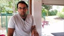 Trois questions à Medi Boudhane, saisonnier au mini-golf de Sarrebourg