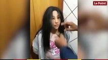 Brésil : un prisonnier tente de s'évader en prenant l'apparence de sa fille