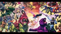 Power of Grayskull Trailer - He-Man documentary