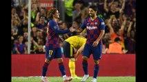 Barcelona 2 - 1 Arsenal
