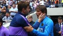 Tottenham Hotspur 1 - 1 Inter