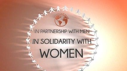 AF Creative - Women World Alb - English version