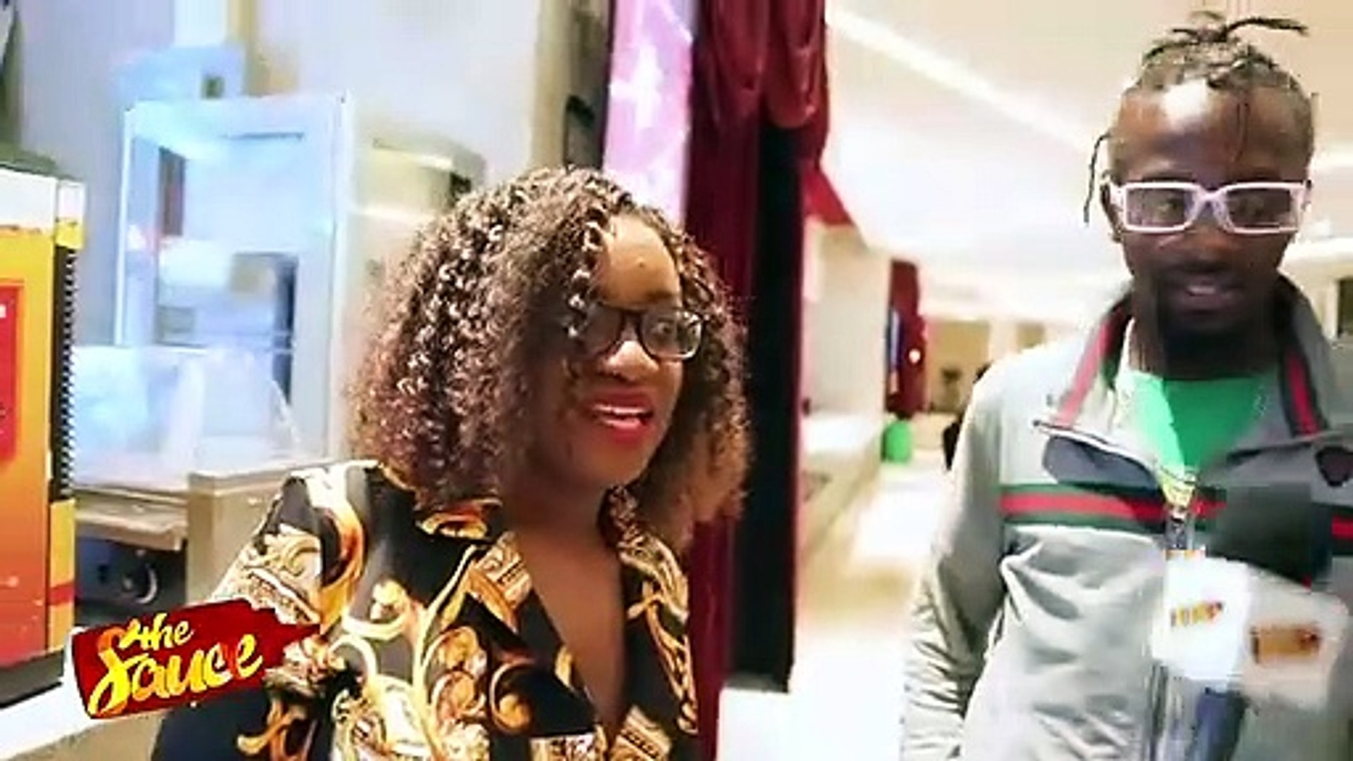 Kenyans react to Hobbs & Shaw film following its premiere - ENGCLIP.com