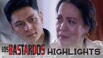 Soledad, nag-alala sa ikinikilos ni Isagani   PHR Presents Los Bastardos