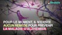 Alzheimer : un test sanguin détecterait la maladie bien avant qu'elle ne se déclare.
