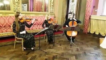 JustinMusic - Trio D'archi Firenze