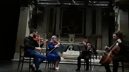 JustinMusic- Pop string quartet - Stand by me