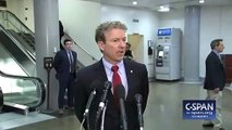 Rand Paul Reveals Part Of His Lung Was Removed In Wake Of 2017 Assault