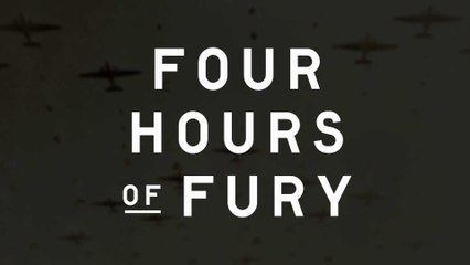 Four Hours of Fury: Operation Varsity and the Untold Story of World War II's Largest Airborne Invasion