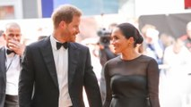 Prince Harry honours Meghan, Duchess of Sussex with heartfelt birthday message