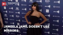 Jameela Jamil Doesn't Look At Herself