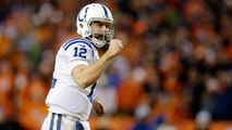 Will Andrew Luck Be Ready to Start Week One for the Colts?