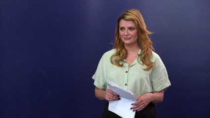 "The Hills : New Beginnings S.1 E.06 ""L'audition"""