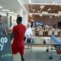 Sadio Mané de retour à Liverpool