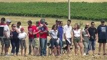 Sport : le rallye de Vouvray attire toujours les amateurs