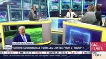 Le Club de la Bourse: Vincent Lequertier, Jeanne Asseraf-Bitton, Valérie Gastaldy et Mickaël Jacoby - 05/08