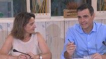 PP y PSOE reaccionan a las palabras del Felipe VI