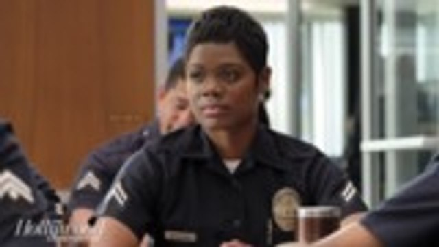 'The Rookie' Star Quits Show Amid Claims of Sexual Harassment, Racial Discrimination   THR News