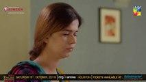 Soya Mera Naseeb Epi 41 HUM TV Drama 5 August 2019