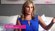 Sonja Morgan on How Far She's Come Since Her First Season on 'RHONY'