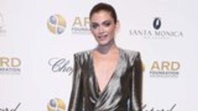Valentina Sampaio is Reportedly Victoria's Secret's First Transgender Model   THR News
